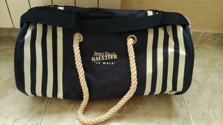 Bolsa ginmasio o piscina J P Gaultier.