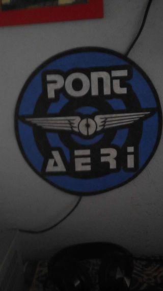 Patinador dj pont aeri