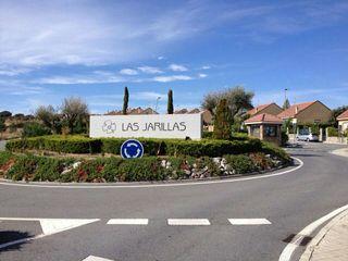 Parcela urbanizacion Segovia