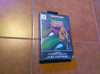 Teenage mutant hero turtles tournament