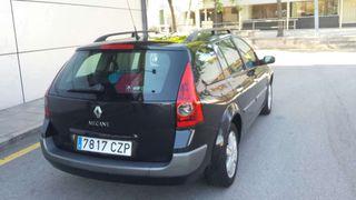 Renault megane 1.9 dci G Tour Conf