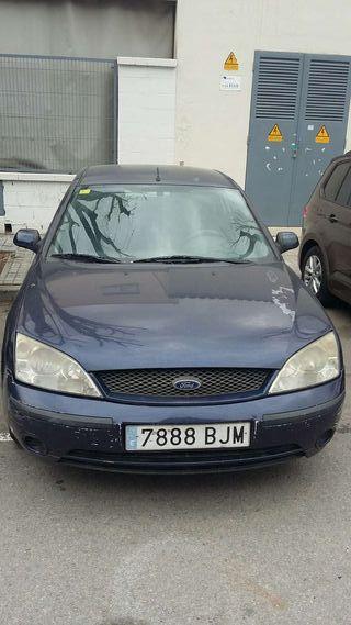 Ford mondeo 1.8 diesel
