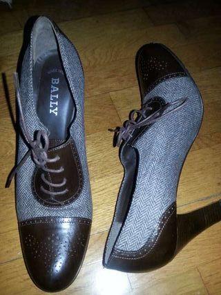 Zapatos Bally