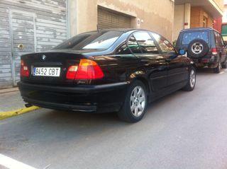 Bmw 318 Gasolina