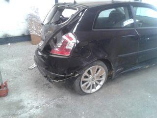 Despiece Fiat Stilo.