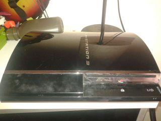 Playstation 3 para piezas