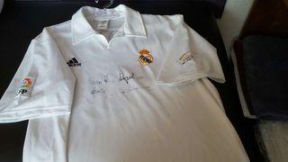 Camiseta Centenario Real Madrid