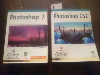 Libros Photoshop