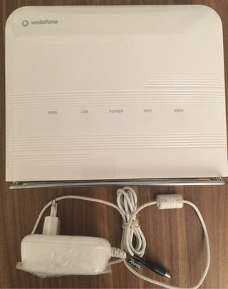 Router ADSL Hua +Router 3G