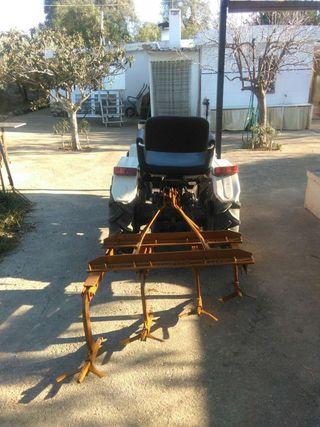Tractor Pasquali 980 E