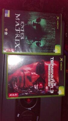 Xbox...