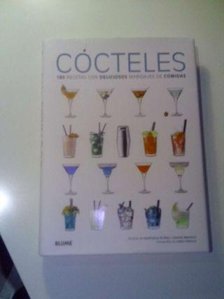 Libro de cocteles