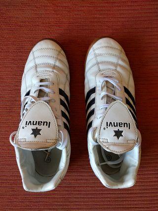 Zapatillas Futsal Luanvi