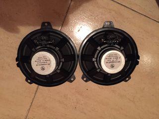 Altavoces De Serie Bmw E46
