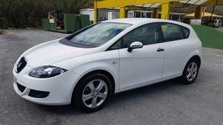Seat Leon Ecomotive diesel 1.9 105 cv