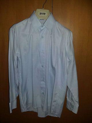 Camisa de vestir para niño .Talla 9 años