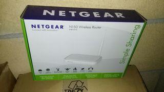 Repetidor wifi a estrenar NETGEAR