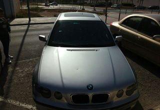 Coxe BMW 320 compact