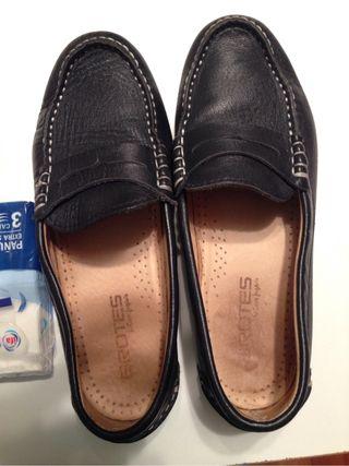 Zapatos Comunion N 36