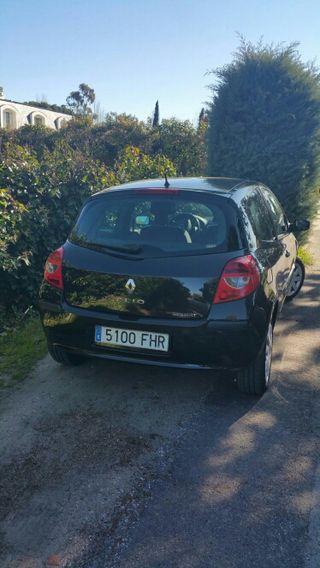 Renault Clio Emotion