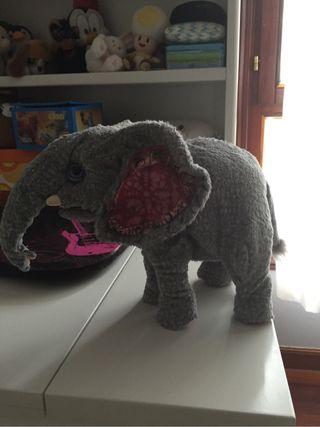Elefante Interactivo