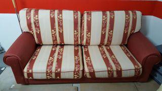 Sofa e plazas
