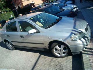 Opel astra 1. 7