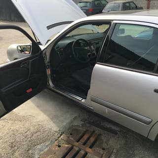 Despiece Mercedes E220 Aut