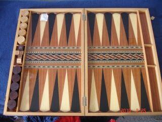 Backgammon/