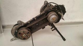 Motor vespino del 92