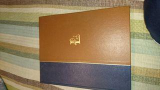Enciclopedia larousse entera