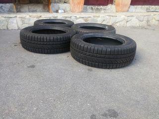 Neumáticos de invierno + repuesto