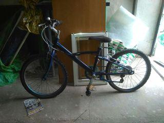 Bici de niño bicicleta