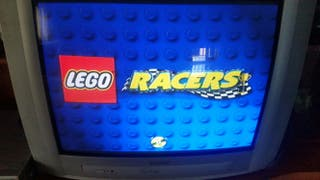 Juego psx lego racers playstation 1