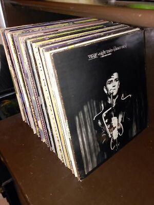 COLECCIÓN MAXI SINGLES MÚSICA AÑOS 80.1 edición 90discos