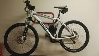 Bicicleta trek 4500