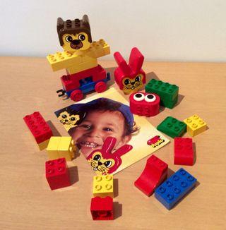 LEGO DUPLO VINTAGE