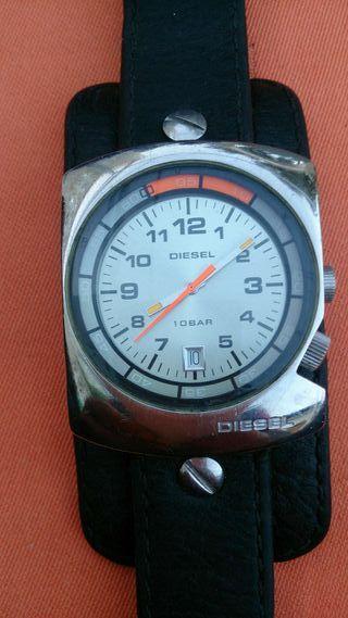 Reloj Diezel