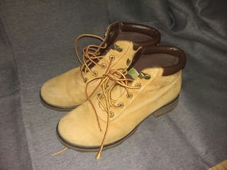 Timberlands femme taille 38