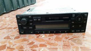 Radio volkswagen passat 130cv 1.9
