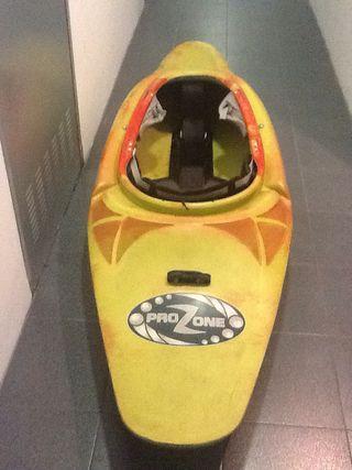 Piragua Kayak Piranha 225 Prozone