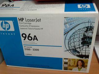 Toner HP 96A