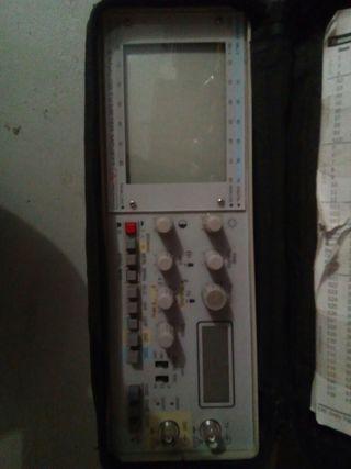 Medidor de campo Promax MC-377
