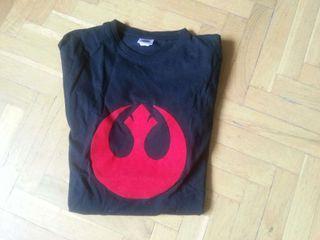 Camiseta STAR WARS REBELDES