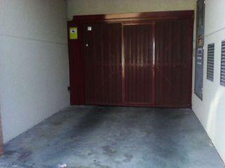 Plaza de garaje en Foios