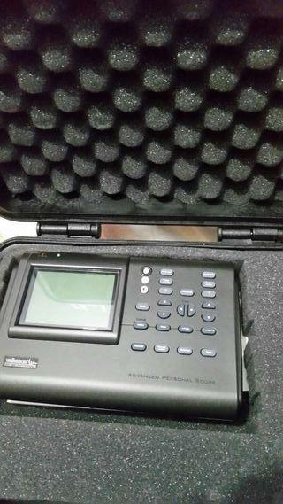 osciloscopio digital portatil velleman