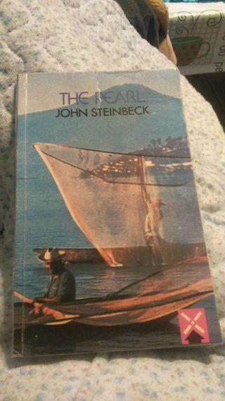 Libro The Pearl