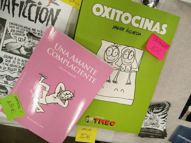 Pack Oxitocinas Complacientes 2