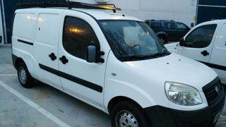 Fiat MaxiCargo furgoneta
