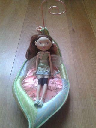 Muñeca duende..